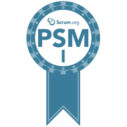 Professional Scrum Master I - PSM I